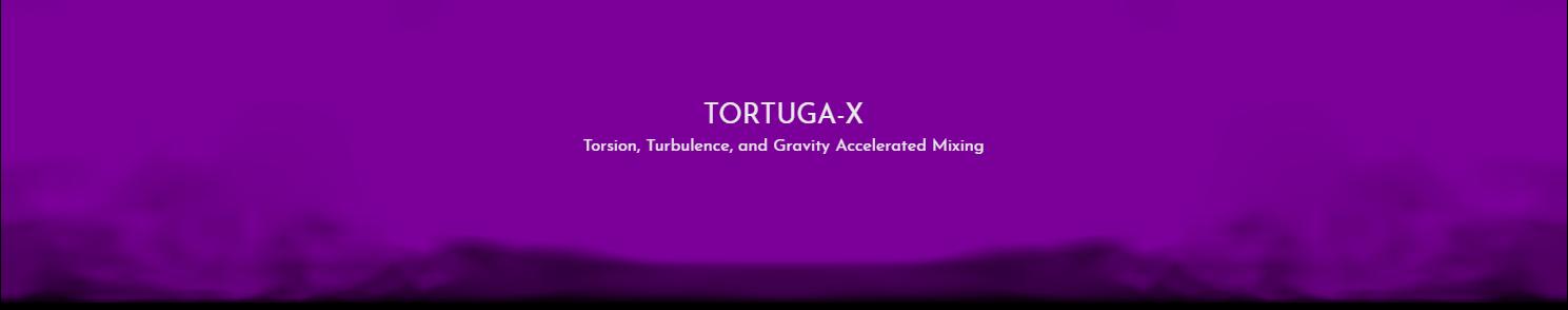 TORTUGA-X